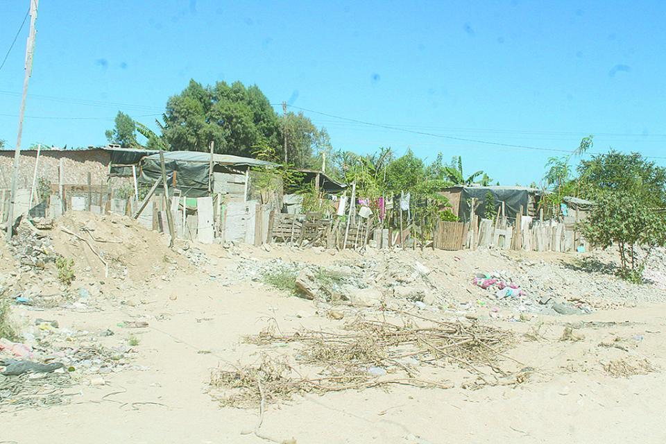 Afronta Protección Civil crecimiento de familias asentadas en zonas de riesgo: Carlos Godínez