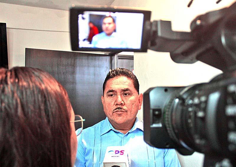 """""""Logramos incremento de un 10% a bonos de sindicados de Los Cabos"""": Ángel Ruiz"""