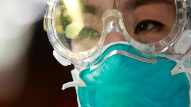 Negativo, caso de coronavirus en la Ciudad de México