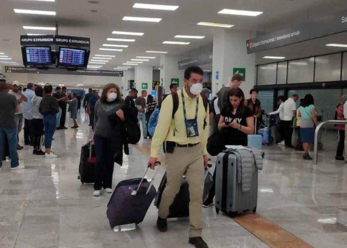 El turismo en riesgo por coronavirus