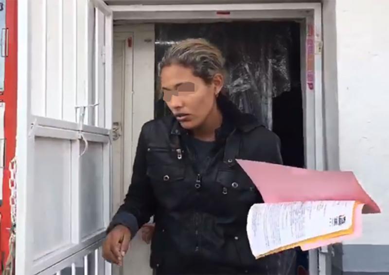Confirmado: no hubo secuestro, mamá de Karol fingió