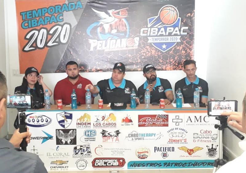 Cibapac 2020 iniciaría con el duelo Pelicanos vs Marlins