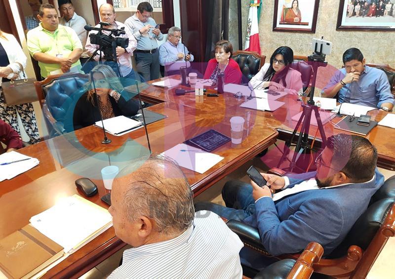 Autoriza Cabildo indemnizar a ciudadano por afectaciones a su propiedad