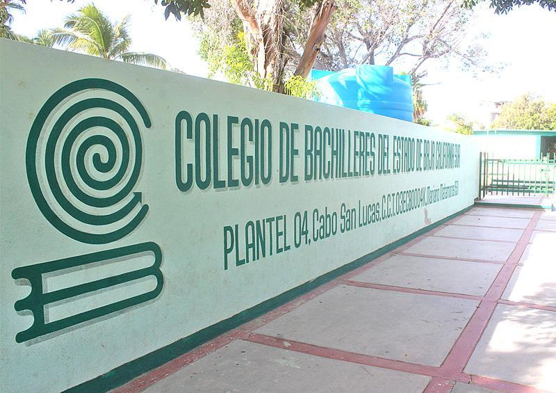 Recibirá Cobach 04 de CSL  700 solicitudes para examen de admisión;  sólo quedarán 360