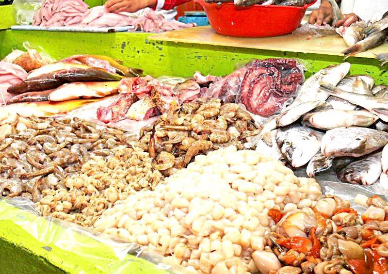 """Arranca """"Operativo Vigilancia de Cuaresma"""" para venta de productos del mar: Coepris"""