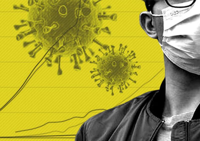 Más probable contagiarse de influenza que de coronavirus