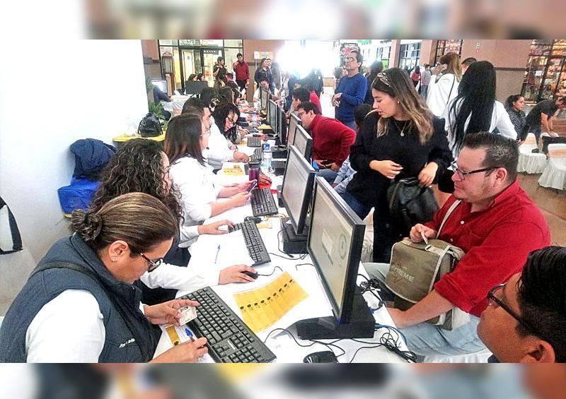 Crecen 1.6% los empleos formales en BCS
