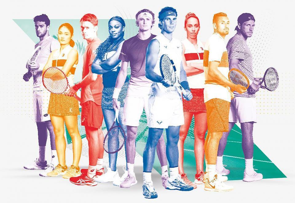 Inició hoy el Abierto Mexicano de Tenis 2020