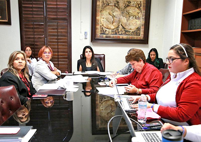 Presenta IMDIS plan de trabajo para este 2020