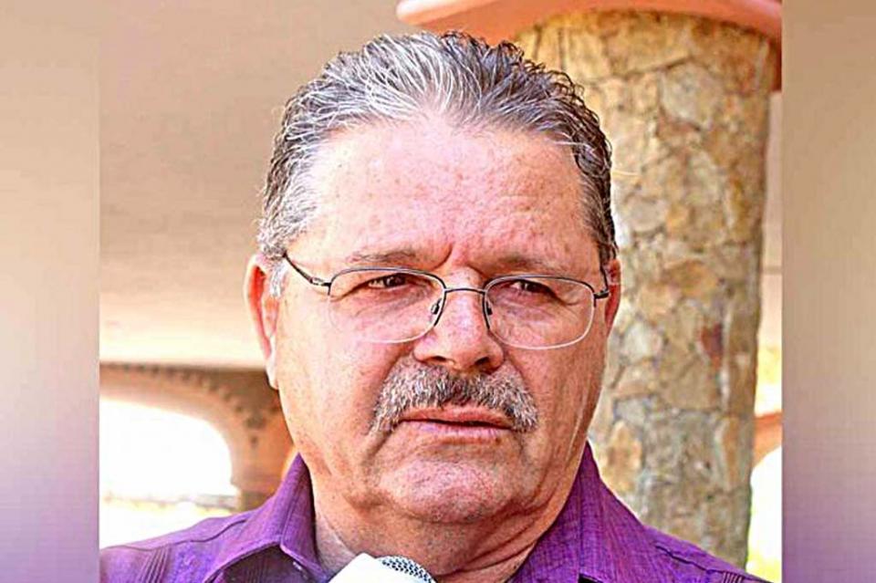 Renuncia al cargo por motivos personales Israel Camacho, titular de la Conagua en BCS