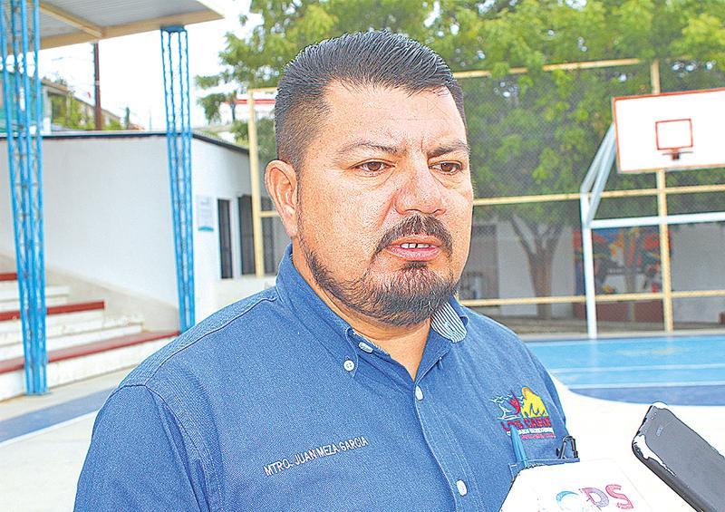 El 24 de febrero culmina Ruta de la Bandera por Los Cabos en Buenavista: Juan Meza