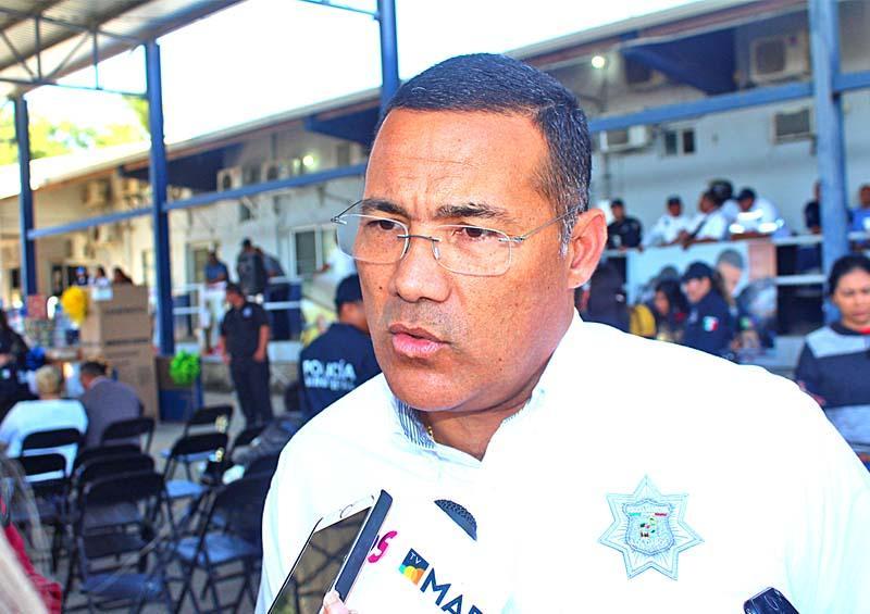 No atender tema de adicción oportunamente generará problemas de seguridad: Zamorano