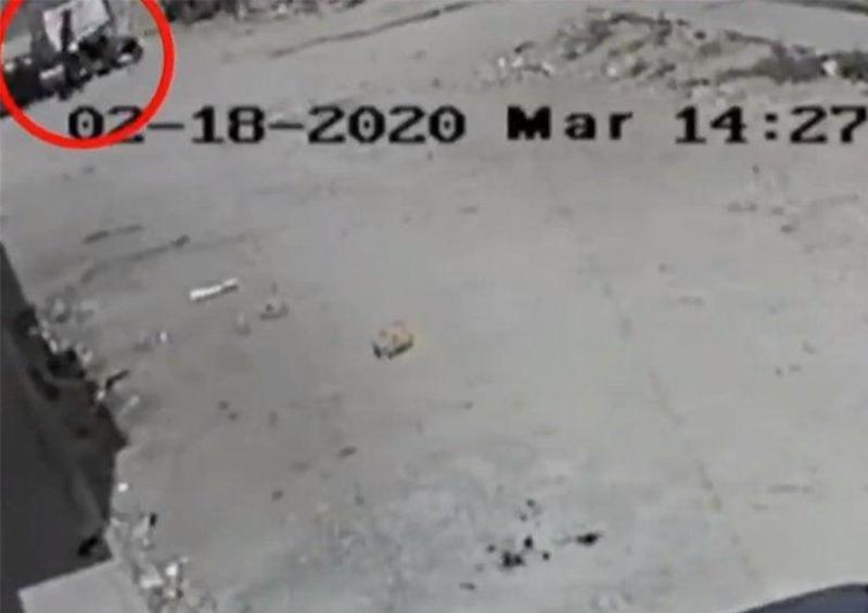 Circula en redes video de madre de Karol en el lugar donde fue encontrada sin vida