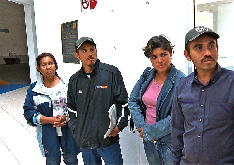 Tomó Procuraduría de Atención al Menor caso de familia acusada de secuestro en Sinaloa