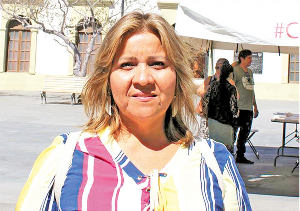 Tiene más de un año que no sesiona Comisión del Agua Potable y hay un sinfín de quejas ciudadanas: Irene Román