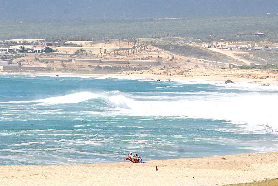Continuarán rachas de viento y alta marejada en Golfo de California y Pacífico