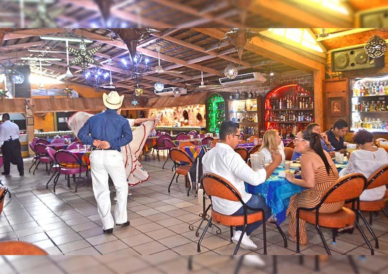 """Más de 30 restaurantes en BCS son """"refugios seguros"""" para mujeres violentadas"""