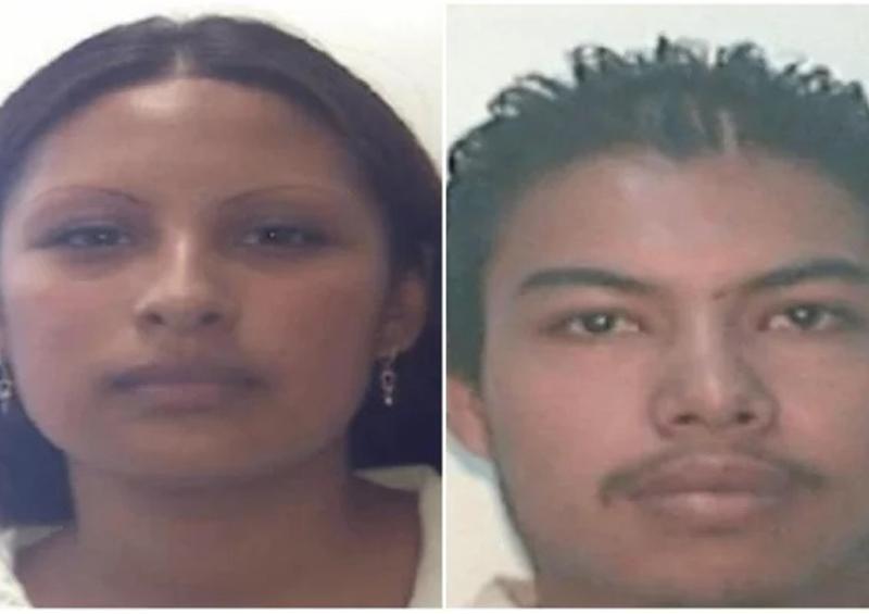 Identifican a los primeros culpables por caso Fátima