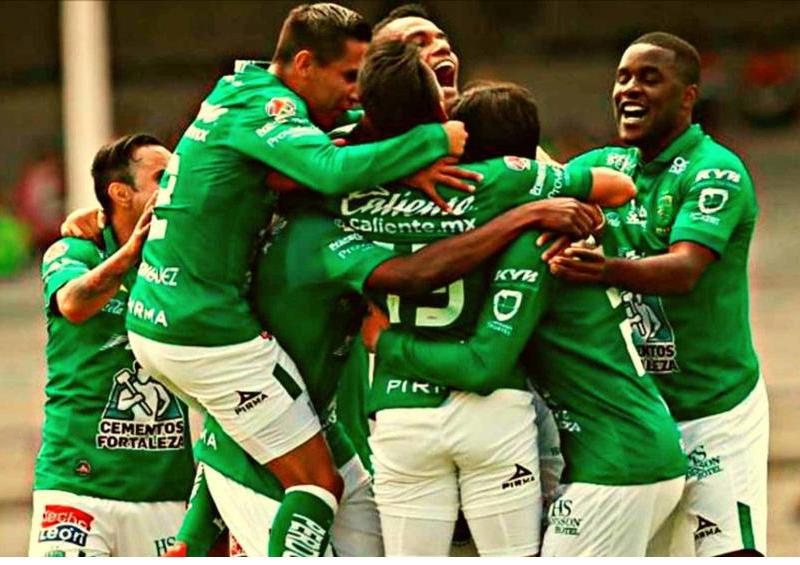 León gana en casa y vence a LAFC de Carlos Vela