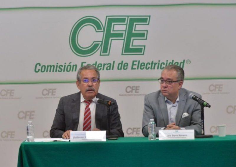 Robo de luz provoca pérdida millonaria a CFE