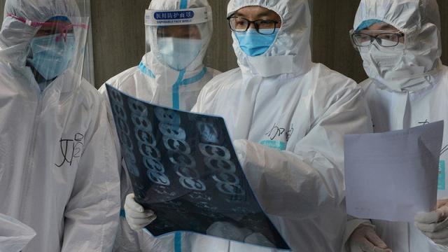 Asciende a 6.593 casos diagnosticados de Covid-19 en Corea del Sur