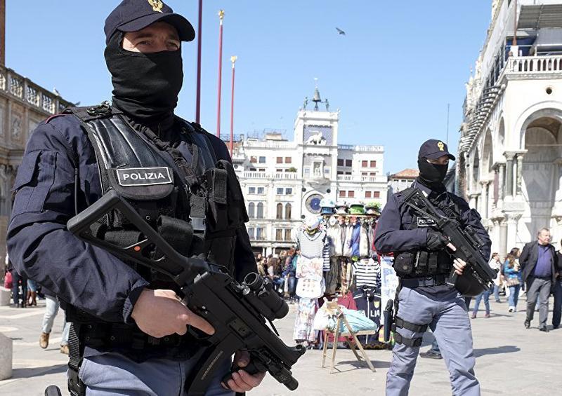 Detienen en España e Italia a narcotraficantes vinculados al cártel de Sinaloa