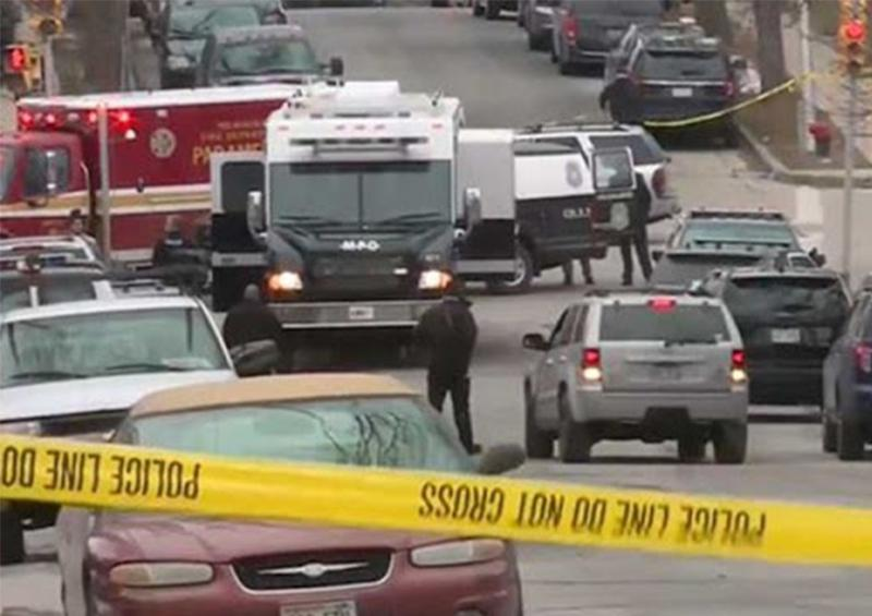 Tiroteo en planta cervecera de Milwaukee deja al menos siete personas fallecidas