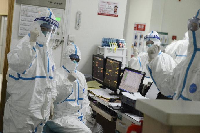 Wuhan planea construir 19 hospitales temporales