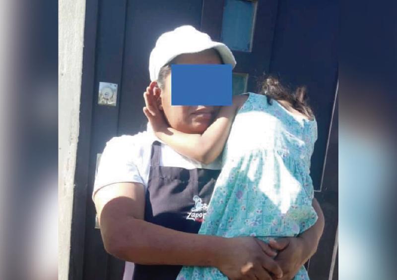 Se moviliza Policía Municipal en CSL por el reporte de una menor desaparecida