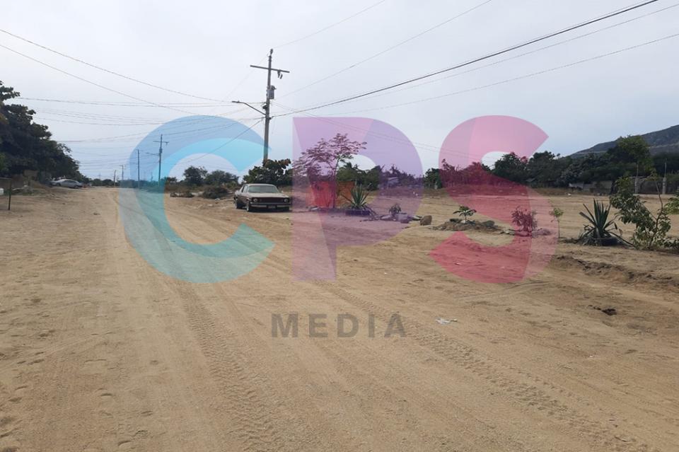 """""""Las autoridades deberían de tomarnos en cuenta"""": vecina de Vista Hermosa"""