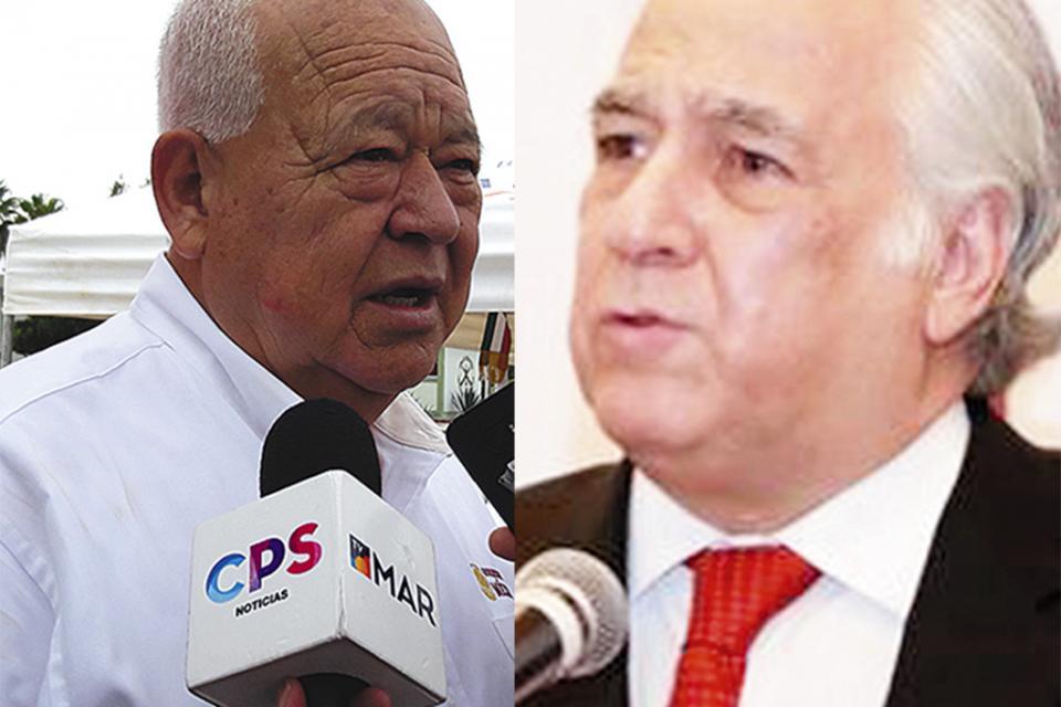 Conflicto en Semarnat  es más tema político que laboral: Víctor Castro
