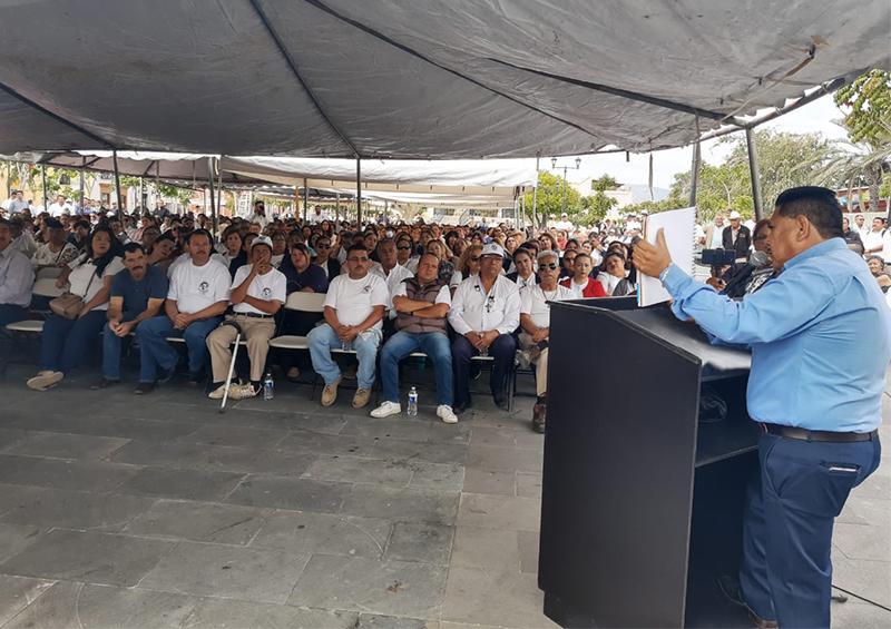 Logran incremento de un 10% a bonos sindicalizados de Los Cabos
