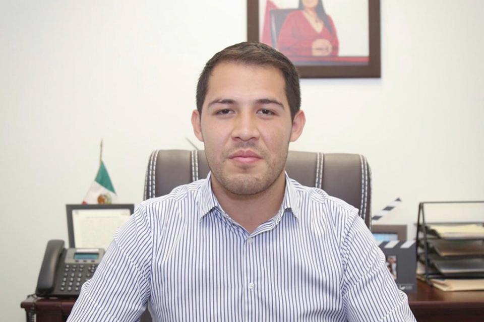 Listo Gobierno Municipal para recibir a los springbreakers: Alejandro Bonilla