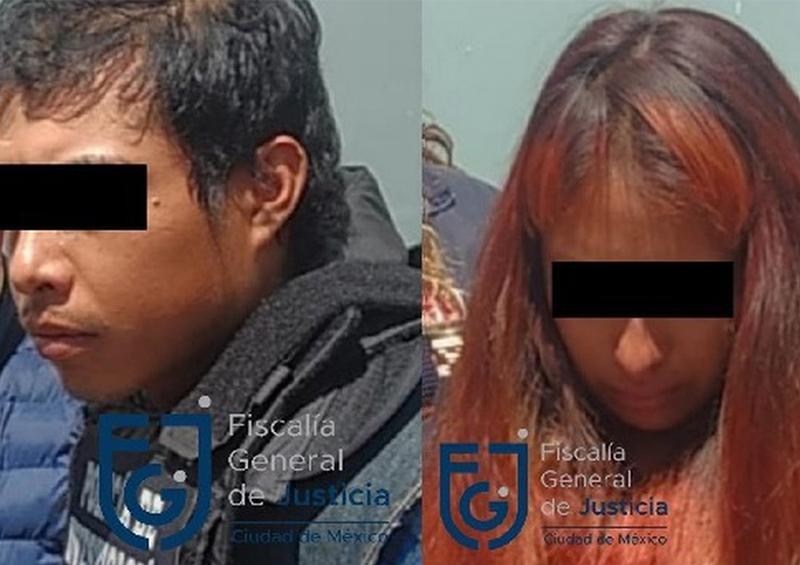 Vinculan a proceso a los asesinos de Fátima