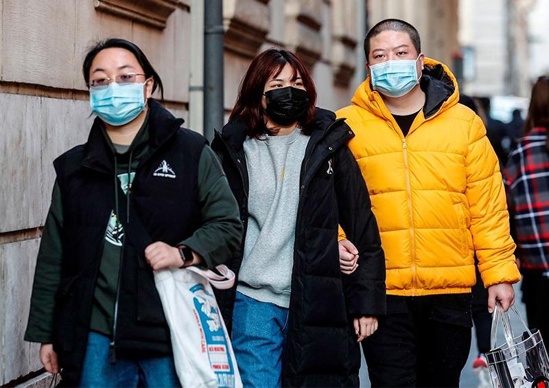 Bolivia reporta un caso sospechoso de coronavirus