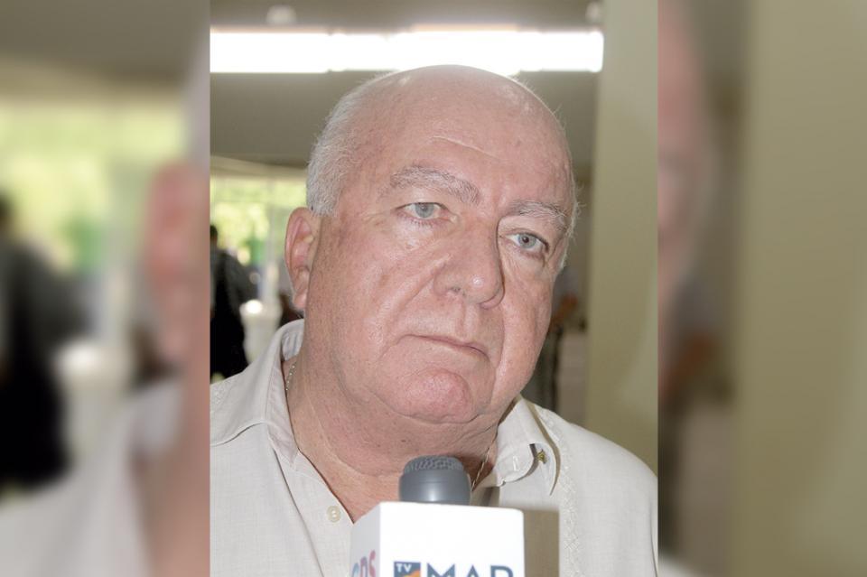 Pide Canacintra al nuevo titular de Conagua en BCS  seguimiento a los problemas torales en Los Cabos