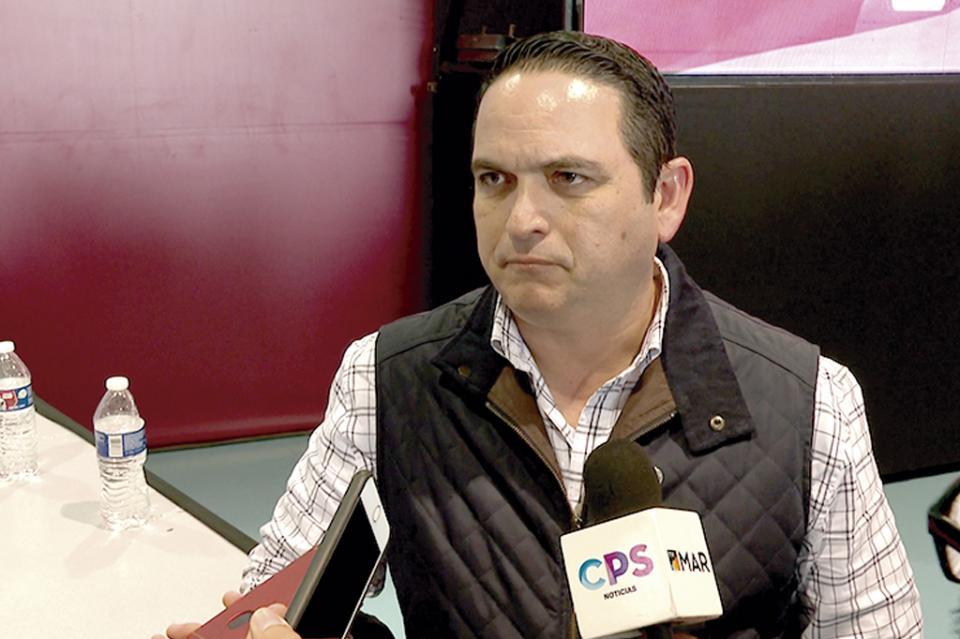 Preocupa a Canaco  centralización de  recursos; podría  afectar economía local