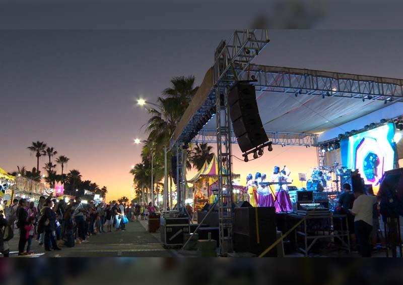 Arranca este día el Carnaval La Paz 2020; habrá seguridad para evitar accidentes