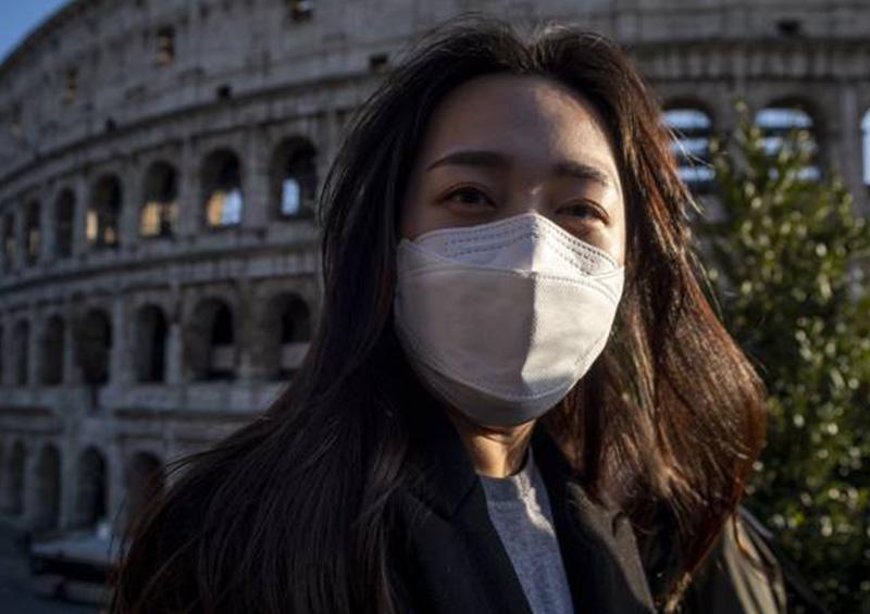 España confirma su quinto caso de coronavirus.