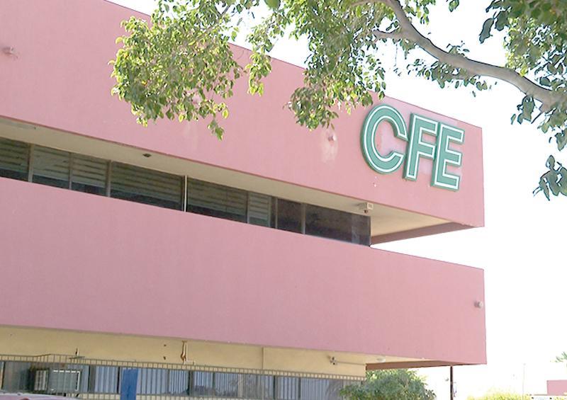 CFE generará energía para Baja California Sur mediante gas natural