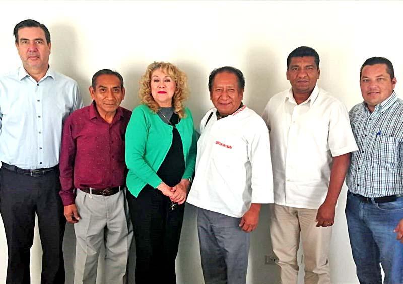 Acuerdan impulsar cultura regional en seno del Consejo Indígena