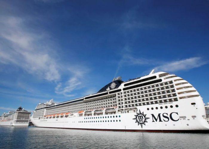 Confirman otro caso de sintomatología respiratoria en crucero de Cozumel