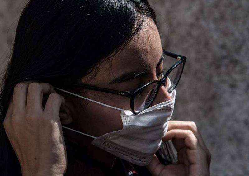 Tabasqueños aumentan compra de cubrebocas por alerta de Covid-19