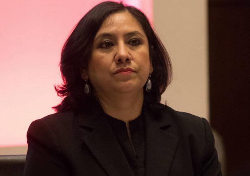"""Secretaria de la FP dice NO al paro de mujeres para """"no estar tentada a lavar platos"""""""
