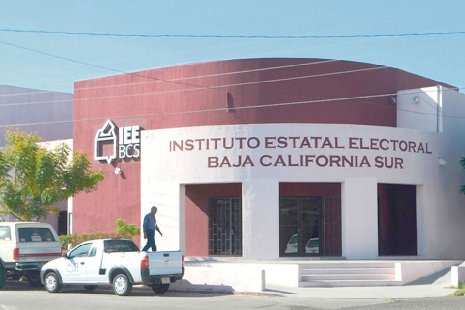 Convoca IEE a sudcalifornianos al Taller de Formación Práctica en Materia Electoral