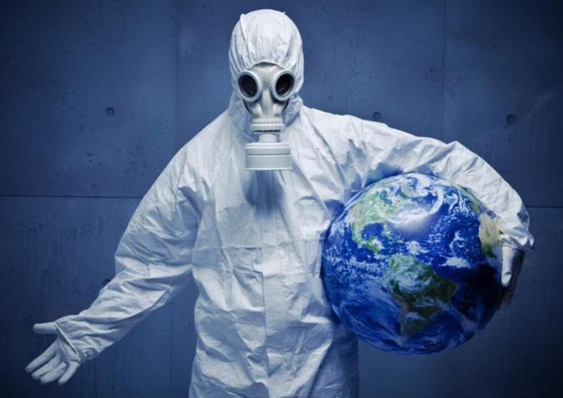 ¿Cuál es la diferencia entre pandemia, epidemia y endemia?