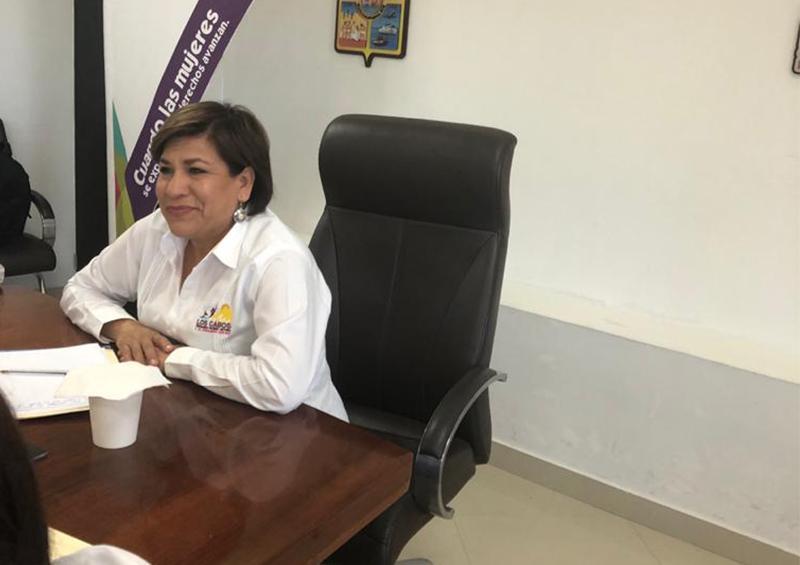 No se unirá Instituto de Las Mujeres de Los Cabos al paro nacional del 9 de marzo