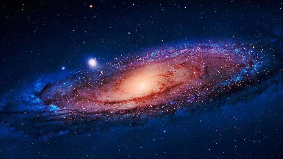 Detectan oxígeno molecular en otra galaxia por primera vez