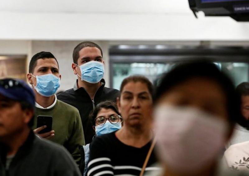México se prepara para el covonavirus; alistan más de 2,700 camas