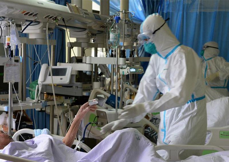 China asegura que casi el 70% de los enfermos de coronavirus se han curado